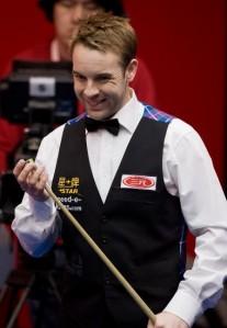 Ali Carter – Pro Snooker Blog